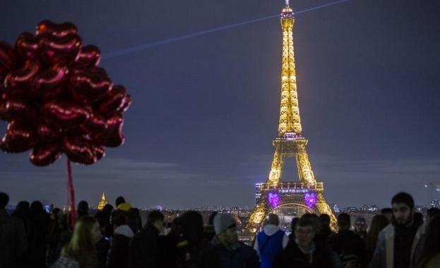 Франция започва постепенно да отваря важни търговски, културни и обществени