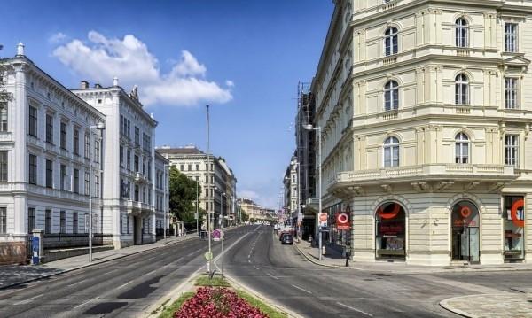От днес в Австрия влиза в сила забрана за пушене