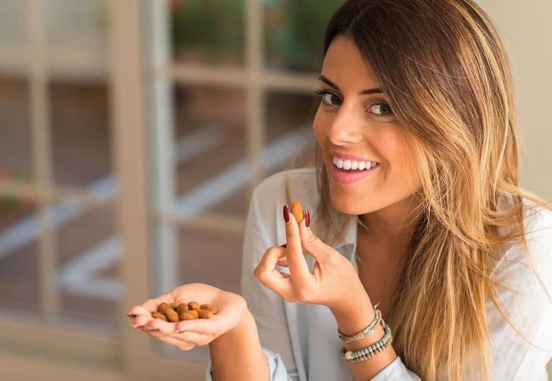 Жените в менопауза, които заменят месото в менюто си с
