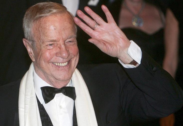 На 96 години днес почина легендарният италиански режисьор Франко Дзефирели.