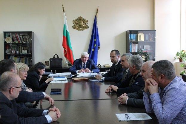 Екипът на здравния министър Кирил Ананиев представи изготвения от Министерството