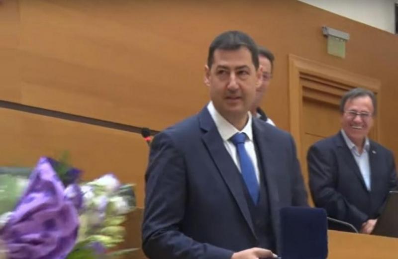 Снимка: Пловдив ще има нов кмет, Иван Тотев няма да се кандидатира за трети мандат