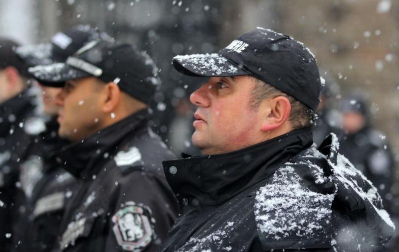 Полицаи нащрек за престъпления във Врачанско