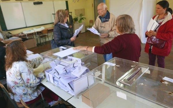 Един от най-съществените проблеми, които заплашват парламентарните избори на 4