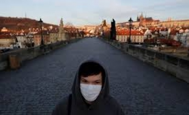 Броят на новите случаи на зараза с коронавируса за последните