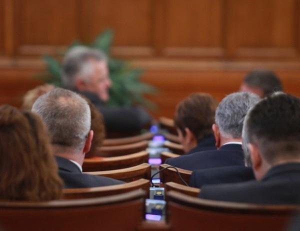 С последния звънец на днешното пленарно заседание приключи пролетната сесия