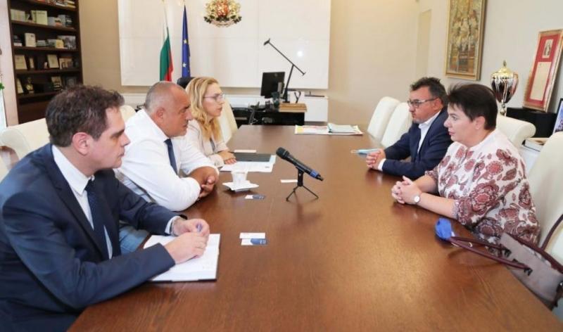 Министерството на икономиката пренасочва 10 млн. лева към Министерството на