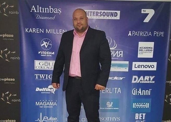 Блага вест! Общинският съветник от Враца Ники Зеленчука стана баща