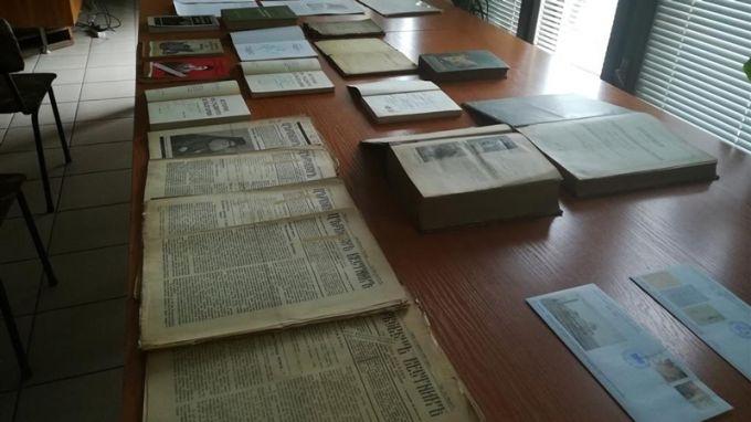 Международният ден на архивите ще отбележи днес Държавен архив- Видин.