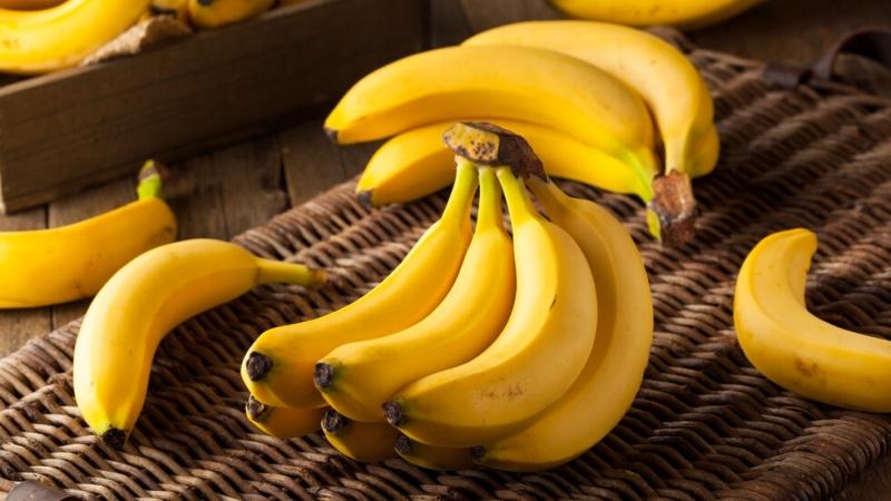 Човечеството може да остане без банани заради силно заразна гъба
