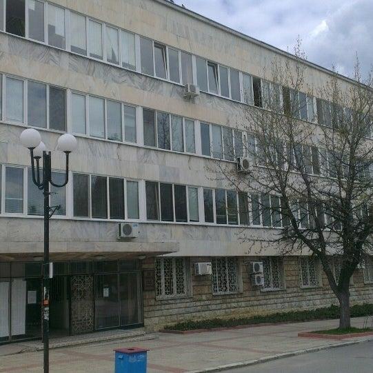 Нов съдия встъпи в длъжност в Районен съд – Берковица.