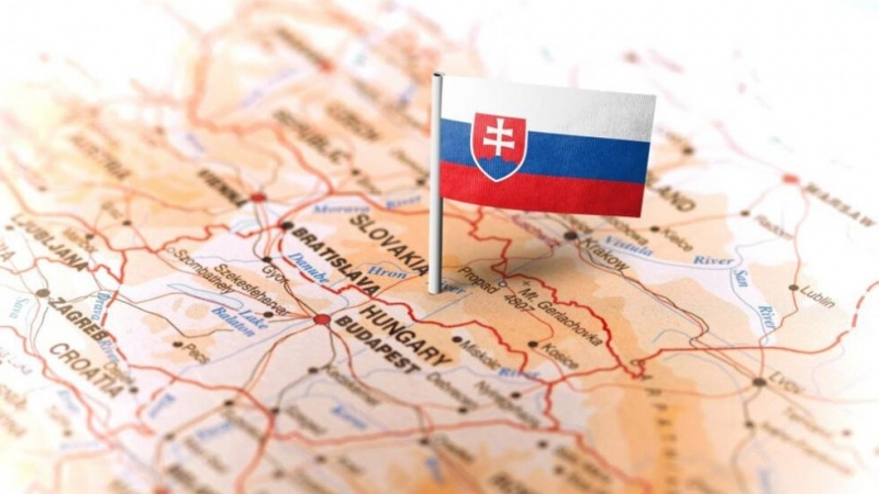 Словакия е с ново правителство