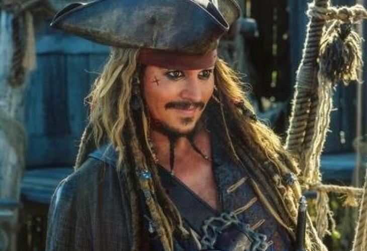 """""""Карибски пирати"""" продължават без Джак Спароу"""