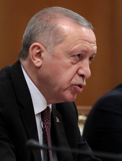 Турция още не е разкрила всички данни, с които разполага