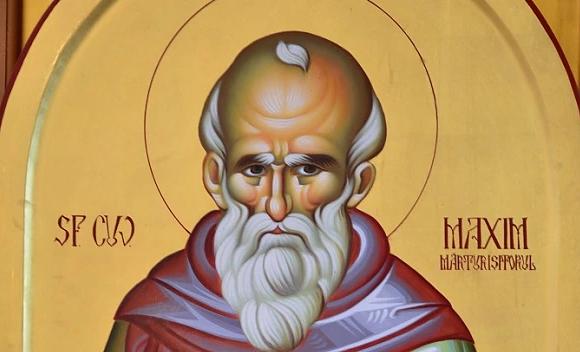 На 13 август Православната църкваотбелязва пренасянето на мощите на преподобния