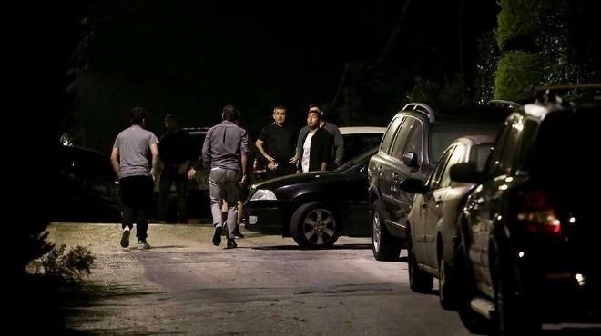 Снимка: Издирват втори български гражданин за убийството на гръцки бизнесмен
