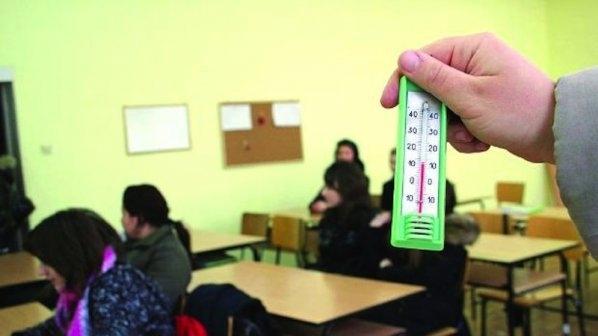 Ваканцията продължава в Монтана, във Видин учат с намалени часове