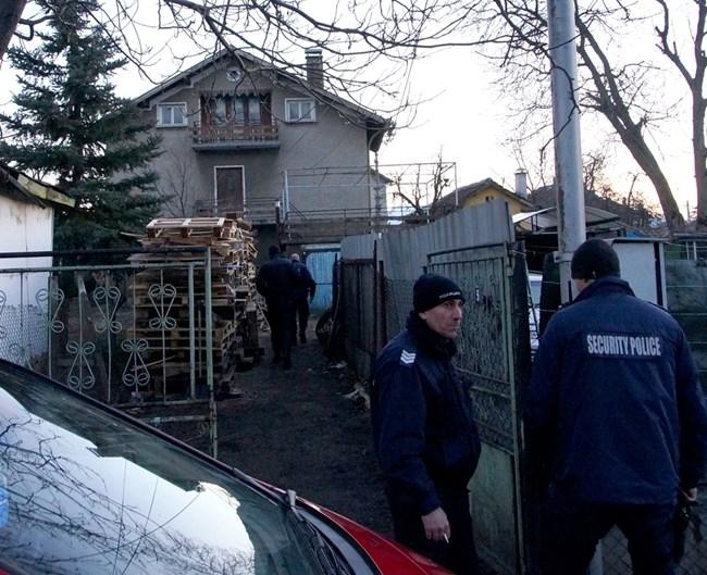 Жестоко убийство потресе Видинско, научи BulNews.bg. Мъж е бил пребит