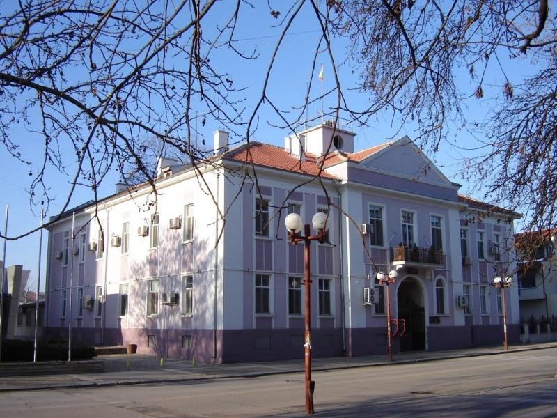 Община Козлодуй има удоволствието да Ви покани на закриваща пресконференция