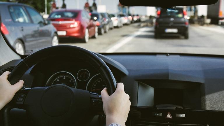 Въвеждат електронна система за контрол на бъдещите шофьори