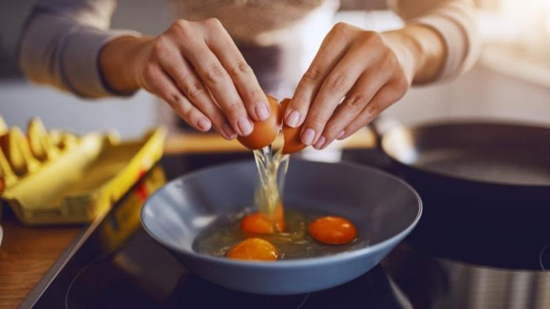 Един от най-популярните хранителни продукти еяйцето. Може да се каже,