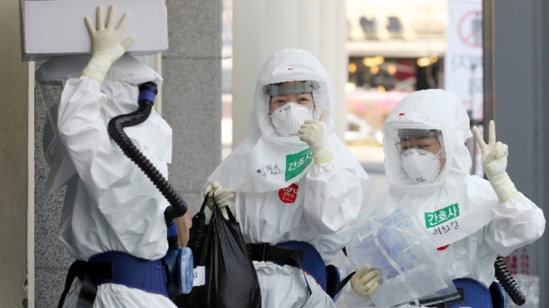 Над 420 700 са заразените с Covid-19 в глобален мащаб