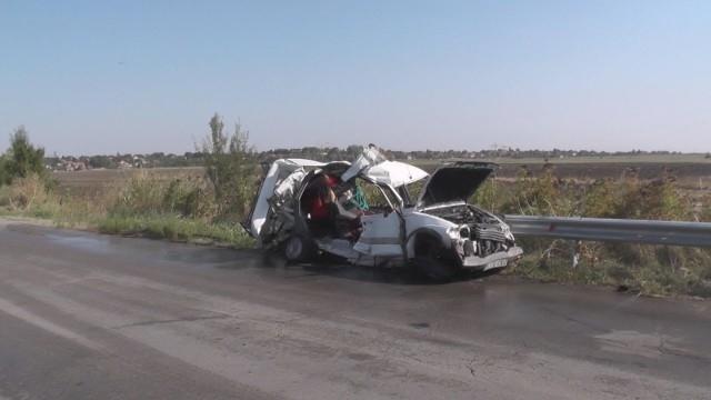 Снимка: 16 души са пострадали през ноември по пътищата във Врачанско