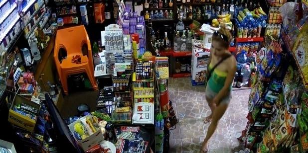Полицаи са заловили две крадли, обрали магазин във Видинско, научи