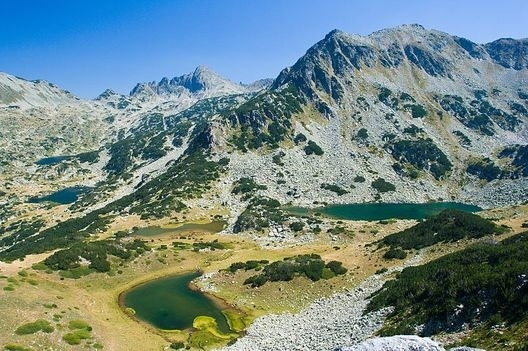 Планински спасители са оказали помощ на изгубени туристи в района