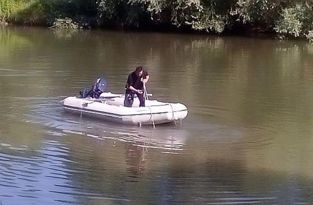 Дете се е удавило във водите на река Огоста в