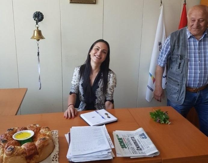 Ани Дамянова е новият председател на Кооперативен съюз-Враца, научи агенция
