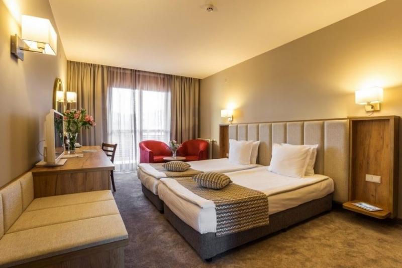 40%от хотелите няма да приемат туристи през това лято и