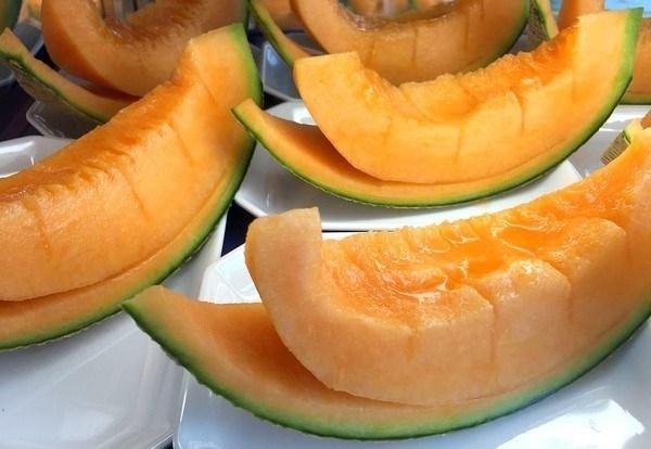 Пъпешът е сред предпочитаните плодове за разхлаждане през лятото. Изключителните