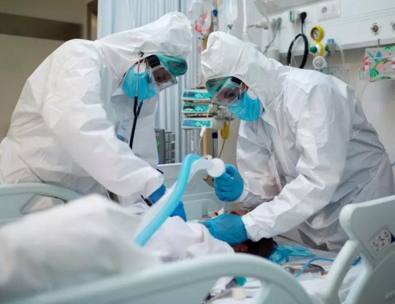 Нови 9 души с коронавирус от Видинско са починали през