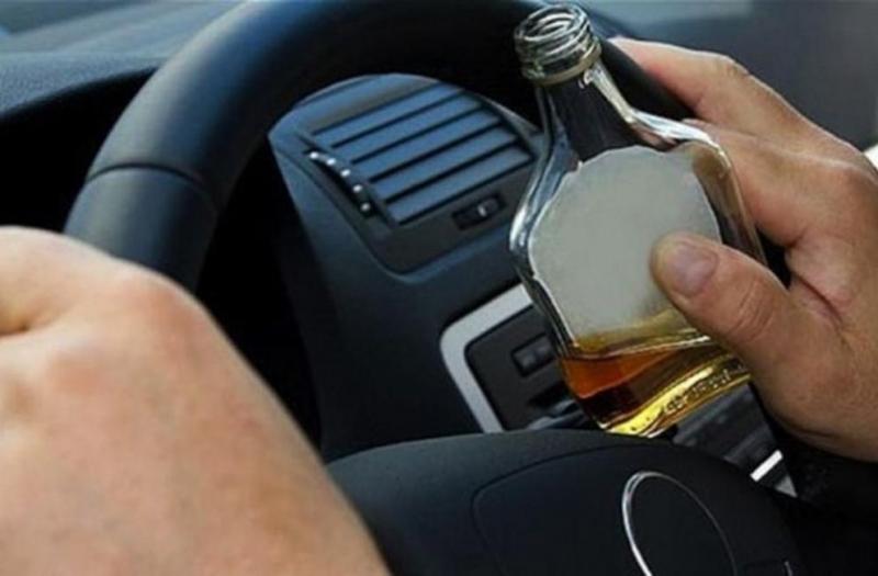 Тази нощ в Мездра е спипан пиян шофьор, съобщиха от