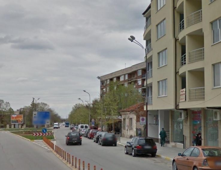 """От днес започва асфалтирането на бул. """"Христо Ботев"""", научи агенция"""