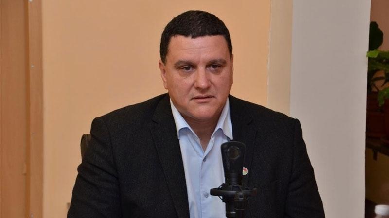 Кметът на Оряхово излезе с позиция за развитието на града