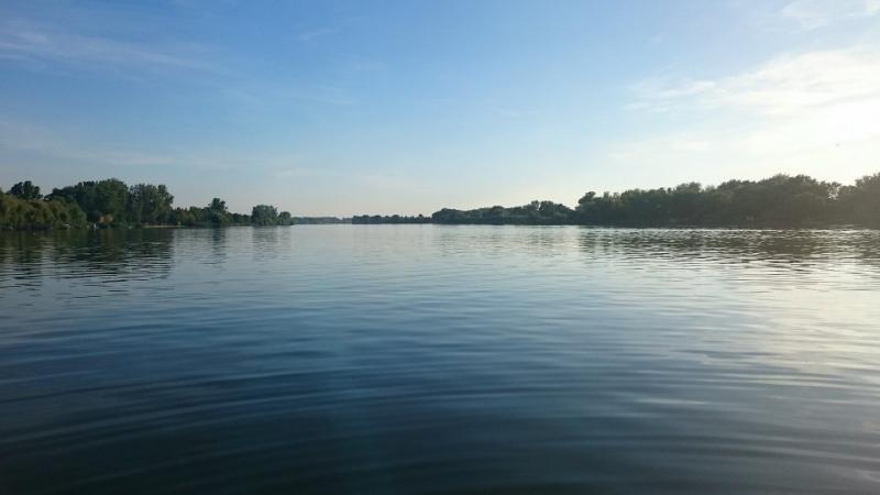 Голямо културно събитие по повод международния ден на река Дунав