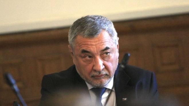 Валери Симеонов: Шефът на външното разузнаване на Русия е поискал освобождаването на Васил Божков