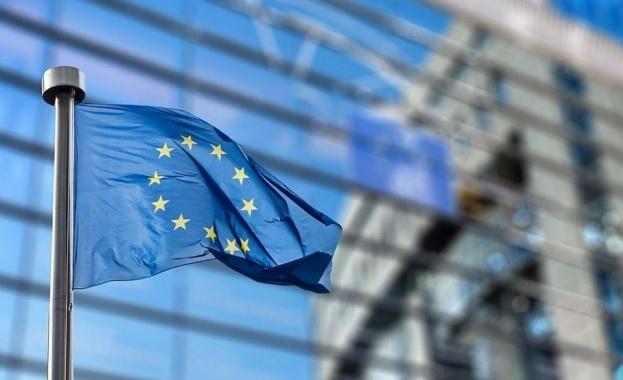 Европейската икономика отбеляза най-силното си свиване от 1995 г. насам