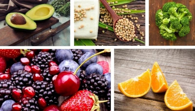Всички знаем, че по-редовната консумация на плодове и зеленчуци, вместо