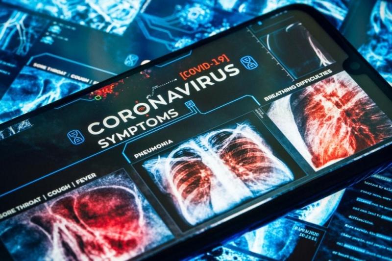 През последното денонощие броят на случаите на Covid-19 във Варна