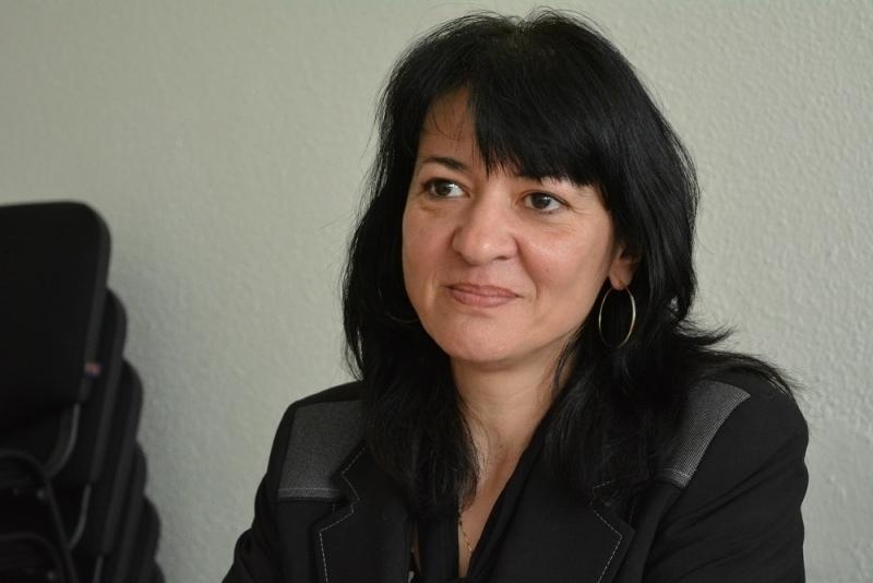 """Нина Борисова встъпи в изпълнение на длъжността """"административен ръководител –"""