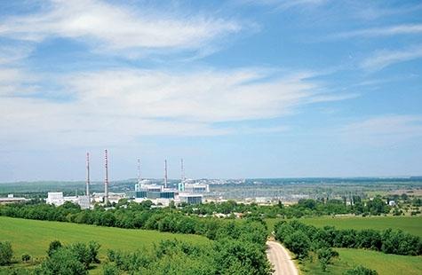 """АЕЦ """"Козлодуй"""" подписа договор за модернизацията на управляващите системи"""