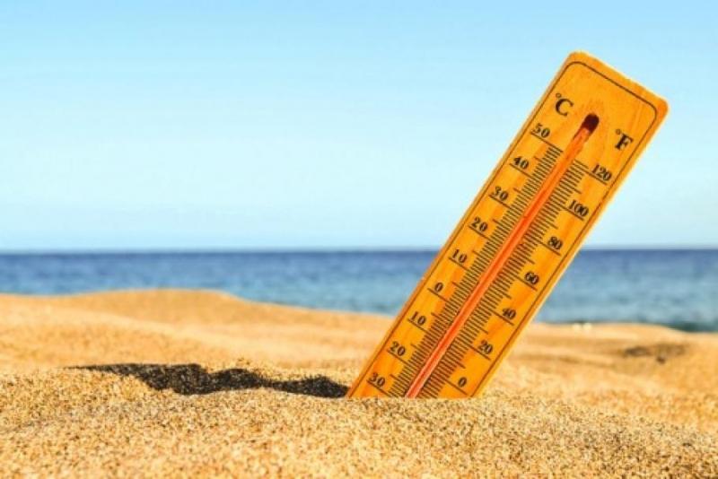 Днес отново ще е слънчево, след обяд и горещо, съобщи
