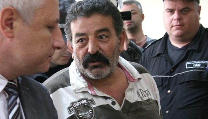 Пуснаха под гаранция кипърския фермер, прегазил крадец