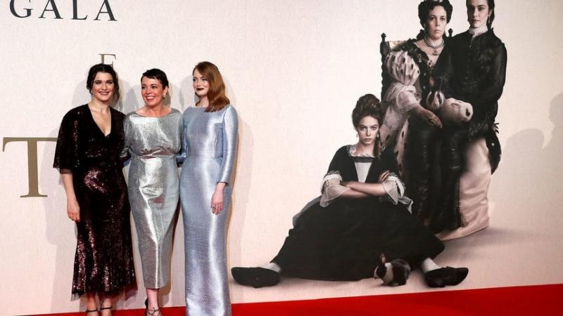"""Драмата """"Рома"""" на мексиканския режисьор Алфонсо Куарон получи наградата БАФТА"""
