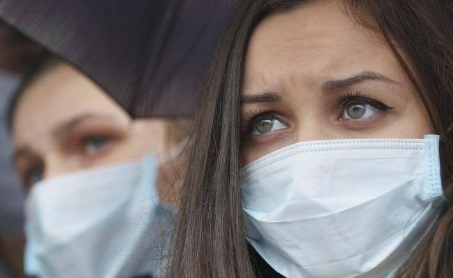 Враца се размина с грипната епидемия