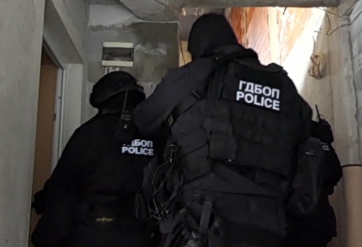 """""""За да транспортират един човек през България, трафикантите са получавали"""