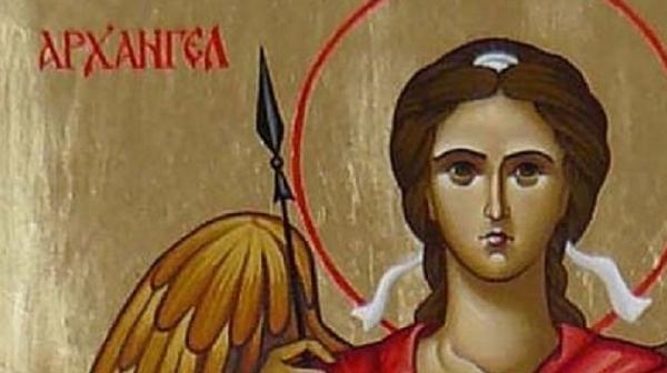 Днес Българската православна църква почита паметта на Свети Архангел Михаил.